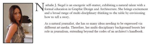 Journalism-Bio