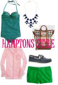 Hamptons-Style